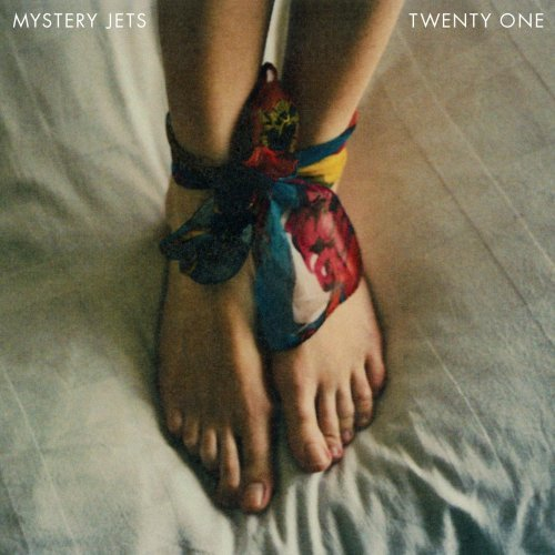 Mystery Jets Twenty One