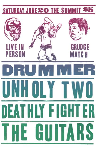 drummerflyer