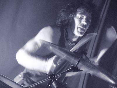 Rob Oswald (Nebula)