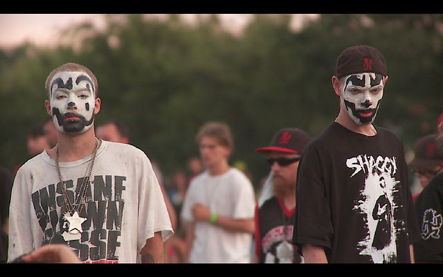 how to become a juggalo